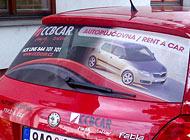 CCB Car Praha
